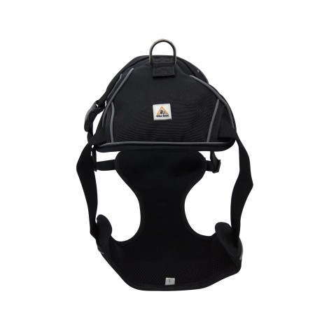 Harness Front Range Large Black